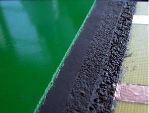 环氧树脂防静电底涂材料