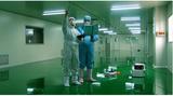 环氧树脂防静电自流平材料